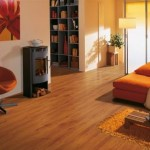 Fix Floor - Highland Oak Laminate Flooring