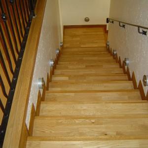 Hevea Engineered Wood Flooring