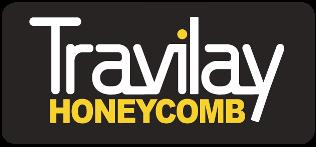 TRAVILAY honeycomb