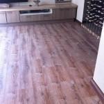 Traviloc 220 - Smoked oak Almond Vinyl Flooring