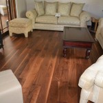 Walnut 1strip Engineered Wood Flooring