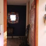 laminate flooring installation entrance