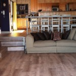 laminate flooring installation lounge