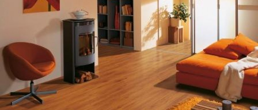 Fix Floor – Highland Oak Laminate Flooring